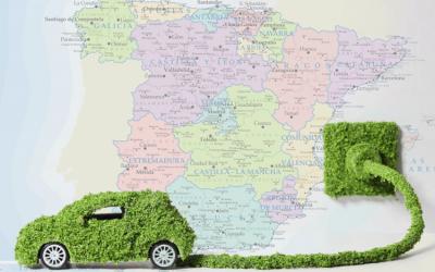 Es possible viatjar per Espanya amb el nostre vehicle elèctric?