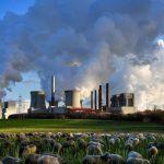 Las emisiones de CO2 se reducen este verano a causa de la COVID-19