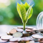 EL BBVA dispone de una app que calcula la huella de carbono de las empresas clientes