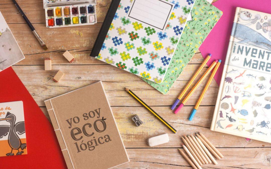 Consells ZEO per una tornada a l'escola més sostenible
