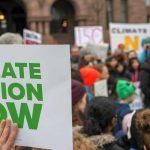 """25 septiembre 2020: La primera Huelga Mundial por el clima en la """"nueva normalidad"""""""