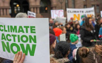 """25 setembre 2020: La primera Vaga Mundial pel clima a la """"nova normalitat"""""""