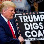 OPINIÓ. Administració TRUMP: Un mur contra la lluita enfront del canvi climàtic