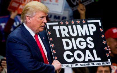 OPINIÓN. Administración TRUMP: Un muro en la lucha frente al cambio climático