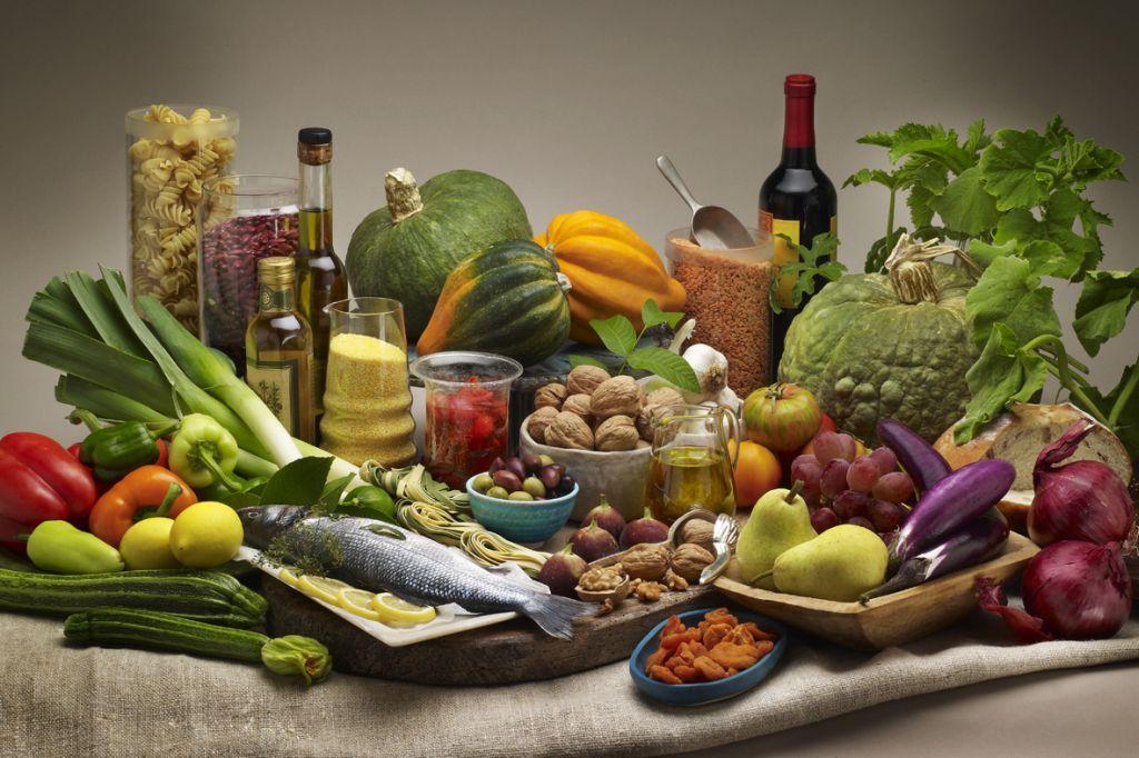 Substitutivos para evitar consumo carne