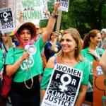 L'ecofeminisme accelerarà la transició a una societat zero emissions