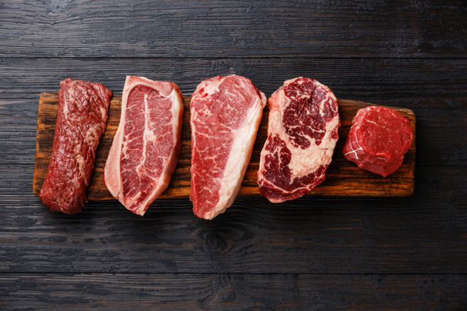 Como contribuye la carne al cambio climático