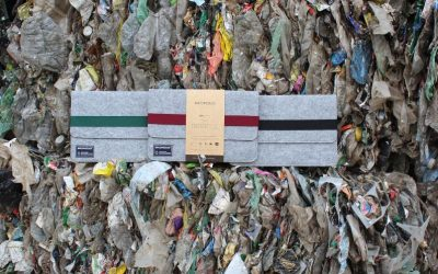 Ekomodo aposta per l'ecodisseny i l'economia circular