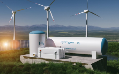 L'hidrògen verd, el combustible zero emissions