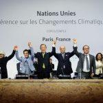 Cinc anys de l'Acord que va marcar un abans i un després de la lluita climàtica