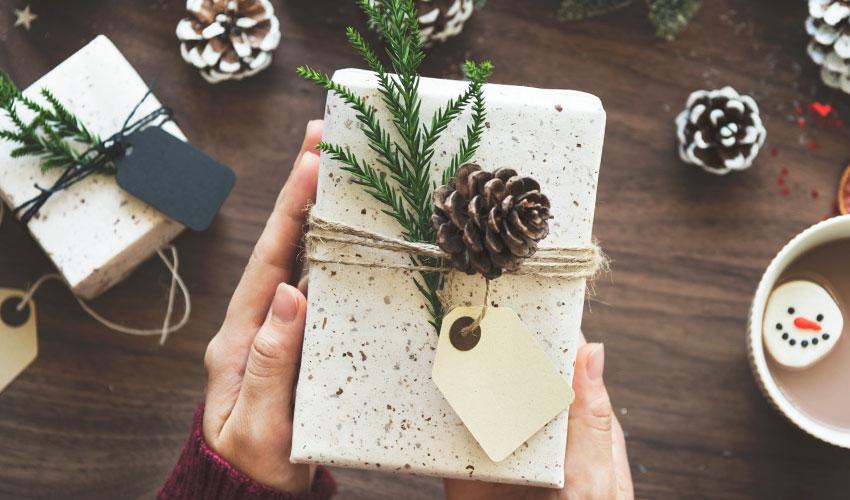 8 idees de regals ecològics i sostenibles per aquest Nadal