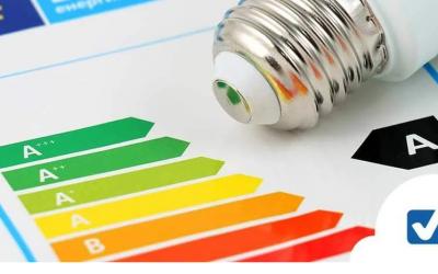La nueva etiqueta de eficiencia energética de los electrodomésticos