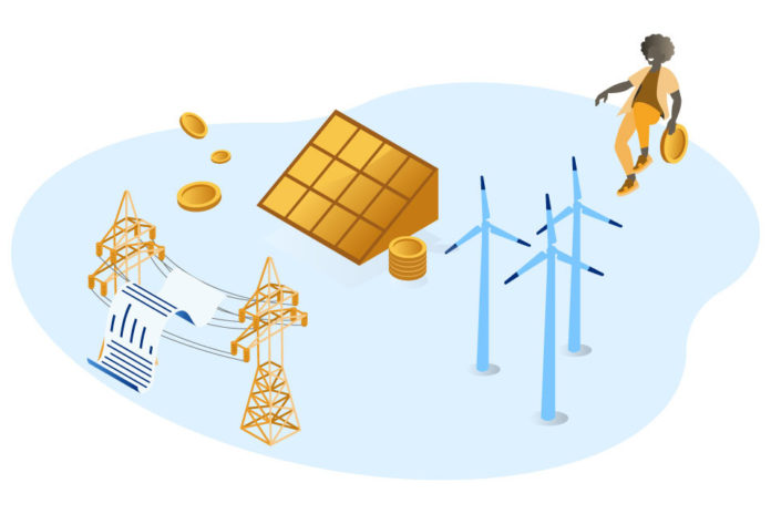Energia renovable, un bàsic per a reduir les emissions a escala domèstica
