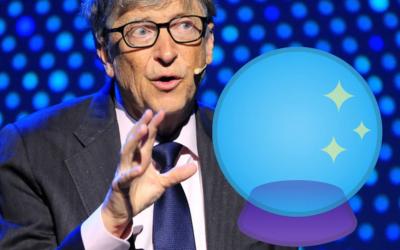 La fórmula de Bill Gates para frenar la crisis climática