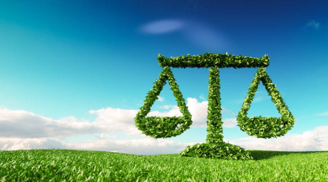 La justicia climática insta a los gobiernos a cumplir sus compromisos