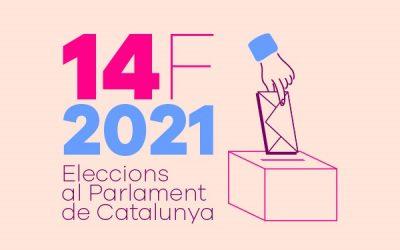 Eleccions Parlament de Catalunya 2021: Quin partit està més compromès amb la transició ecològica?