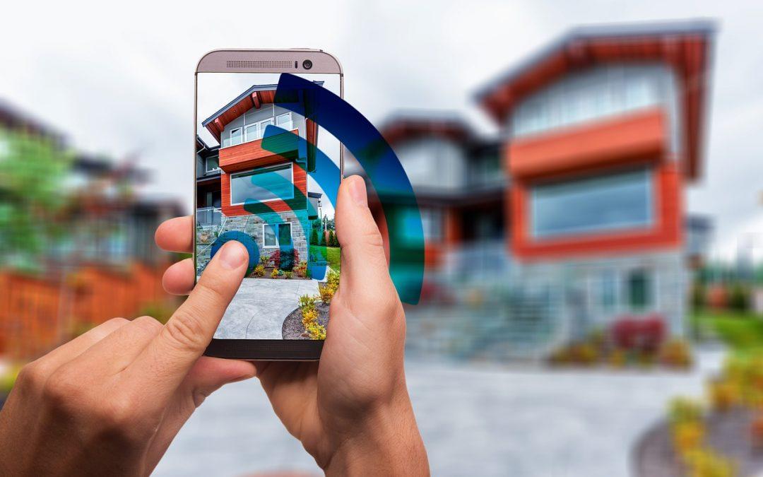 La domótica aplicada al ahorro de energía y agua en una vivienda