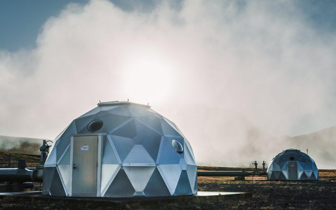 Transformar el Co2 en piedras, una posible solución para frenar el cambio climático