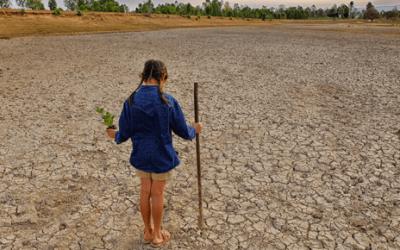 La lluita climàtica té nom de dona