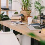 Com fer una oficina més sostenible i COVID free