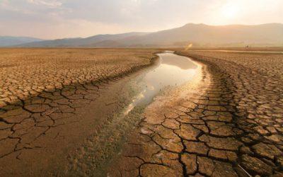 Com afecta el canvi climàtic els rius?