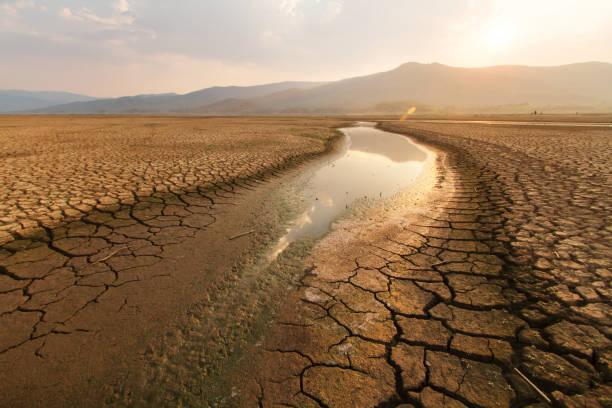 ¿Cómo afecta el cambio climático a los ríos?
