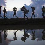 El número de refugiados climáticos aumenta a causa del calentamiento global