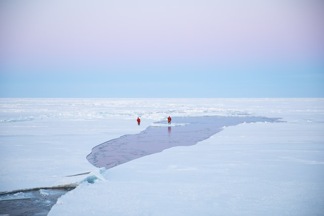 Dia de la Terra: El canvi climàtic està posant en perill la Terra i els seus habitants