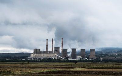 ¿Qué relación existe entre la energía nuclear y el cambio climático?