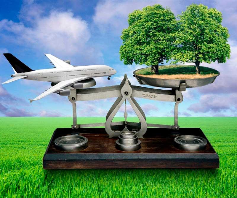 ¿Avión o tren en las medias distancias?