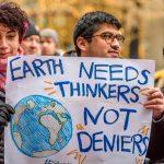 El derrotismo climático, una amenaza para la acción climática