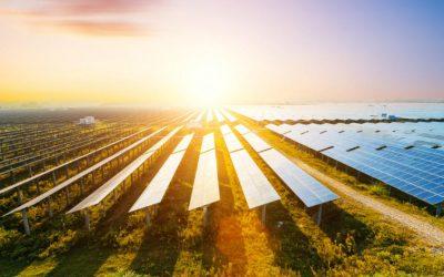 Transició energètica: Una carrera a contrarellotge pel canvi climàtic