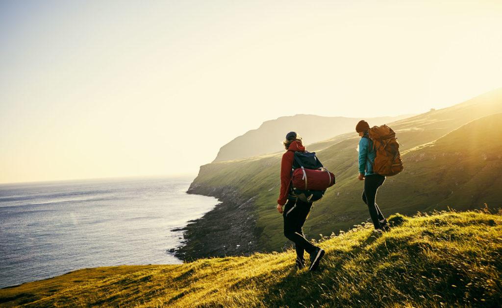 Com reduir la petjada de carboni dels teus viatges