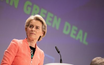 Fit for 55: El Pla de la UE per frenar el canvi climàtic de cara al 2030