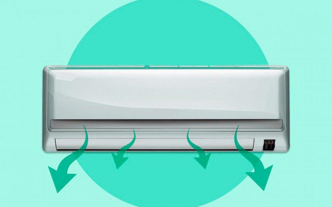 Cómo reducir emisiones sin prescindir del aire acondicionado