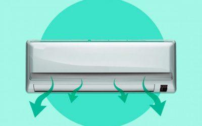 Com reduir emissions sense prescindir de l'aire condicionat