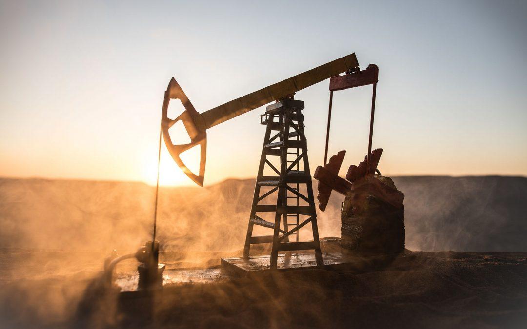 El clima està de celebració: l'era del petroli s'acaba