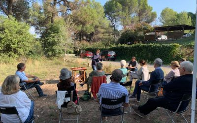 Èxit del taller de compostatge organitzat a Bellaterra