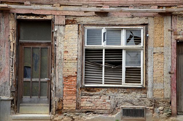 Rehabilitació: Una oportunitat per reduir les emissions generades en els edificis
